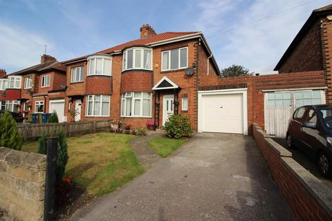 3 bedroom semi-detached house for sale - Coast Road, Newcastle Upon Tyne