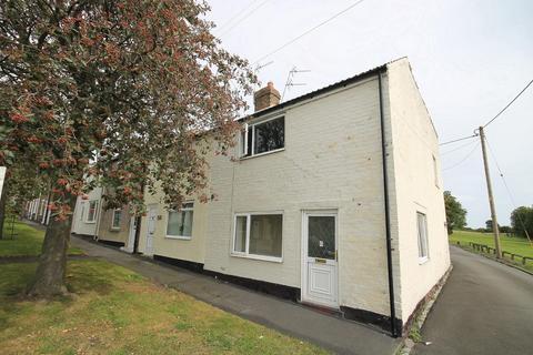 3 bedroom end of terrace house for sale - Boyne Street, Willington, Crook