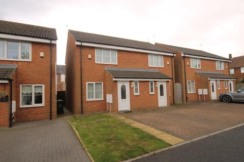 2 bedroom semi-detached house for sale - Harcourt Street, Hartlepool