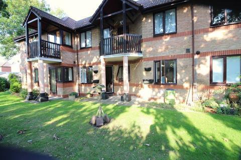 1 bedroom retirement property for sale - Linden Court, Hunts Pond Road