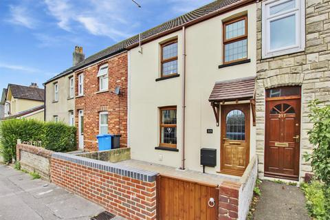 3 bedroom terraced house for sale - Albert Road, Poole