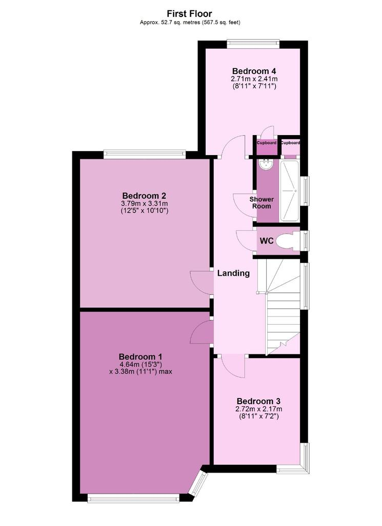 Floorplan 3 of 6