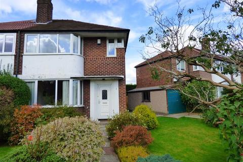 4 bedroom semi-detached house for sale - Lynway Drive, Didsbury, Manchester, M20
