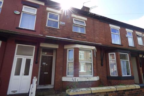 3 bedroom terraced house for sale - Whitby Road, Fallowfield, Manchester, M14