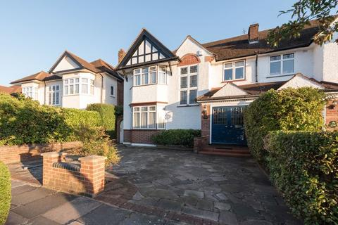 4 bedroom semi-detached house for sale - Wynchgate, Winchmore Hill