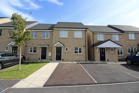 3 bedroom end of terrace house for sale - Charlotte Place, Longbenton, Newcastle Upon Tyne