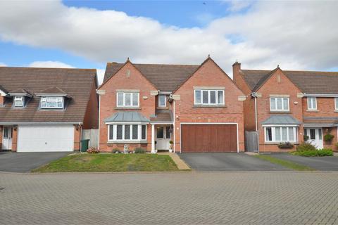 4 bedroom detached house for sale - Primrose Drive, Bicester