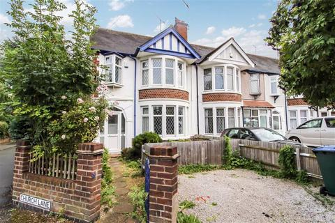 3 bedroom end of terrace house for sale - Church Lane, Coventry