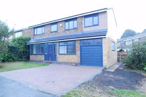 5 bedroom detached house for sale - Bent Lea, Bradley, Huddersfield