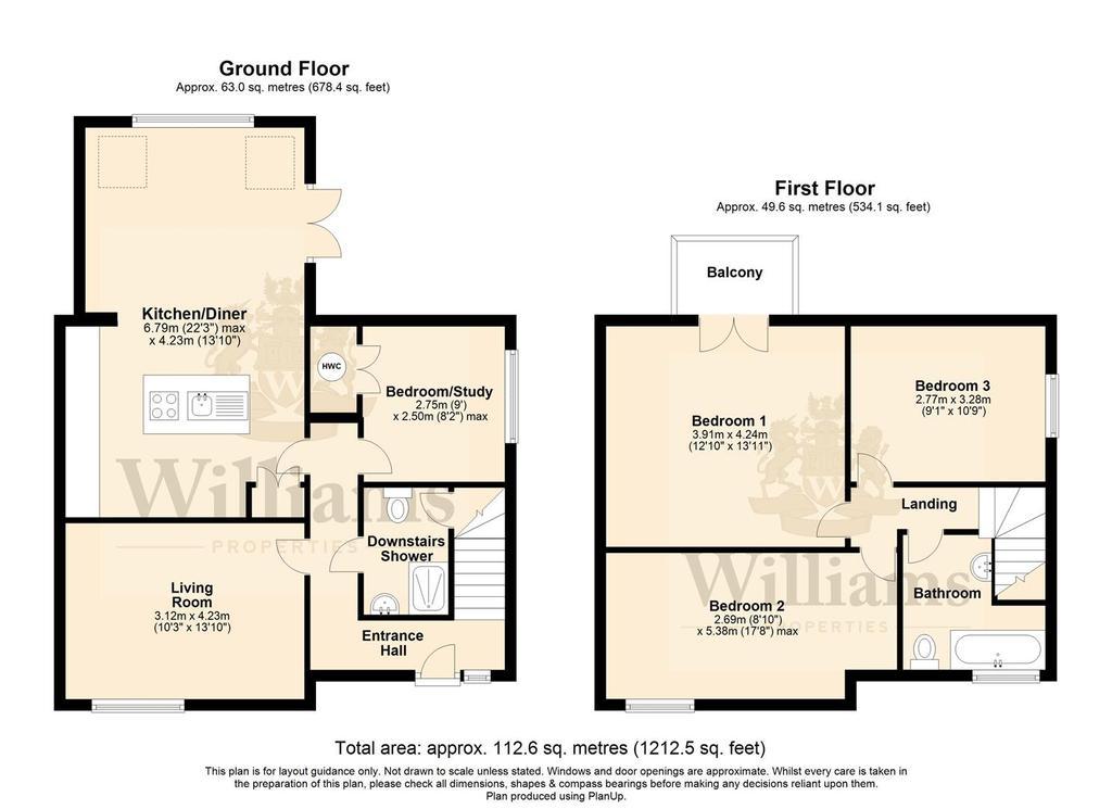 Floorplan: Chantry Road Floor Plan.jpg