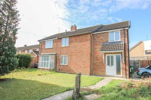 3 bedroom semi-detached house for sale - Chantry Road, Aylesbury