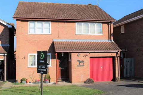 4 bedroom detached house for sale - Wimpole Drive, South Wootton