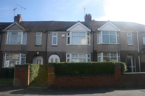 3 bedroom terraced house to rent - Mulberry Road, Coventry