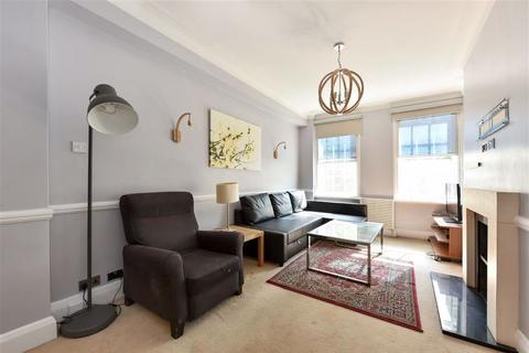 2 bedroom flat to rent - Portman Square, Marylebone, London, W1H