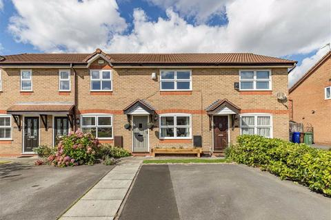 2 bedroom terraced house for sale - Poppy Close, Manchester