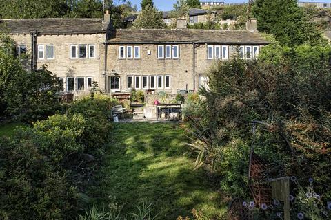 3 bedroom cottage for sale - Longwood Gate, Longwood, Huddersfield
