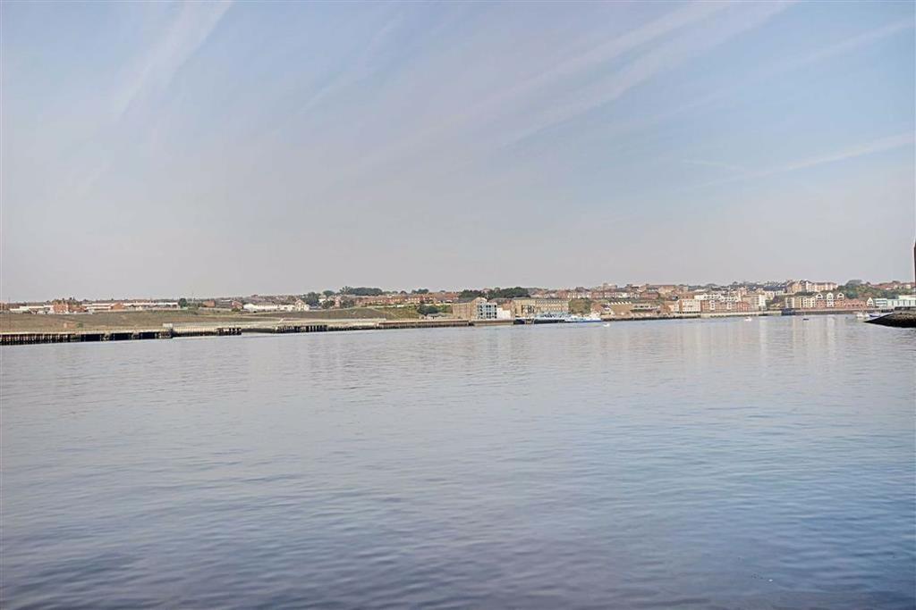 Broad landings, South Shields