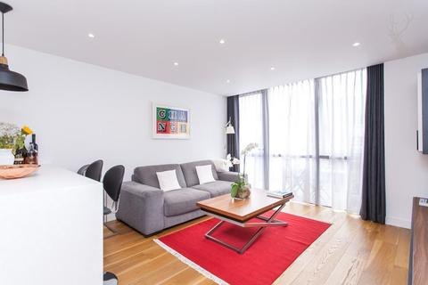 1 bedroom flat for sale - Esquared Apartments, Shoreditch, London