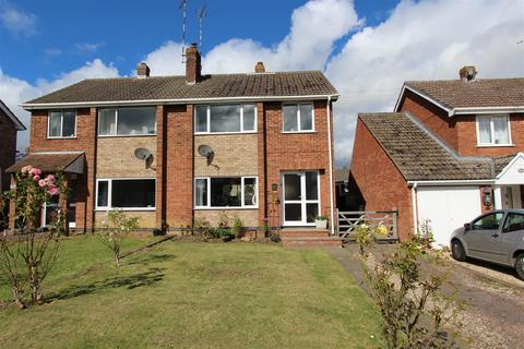 3 bedroom semi-detached house for sale - Huckson Road, Bishops Itchington, Southam