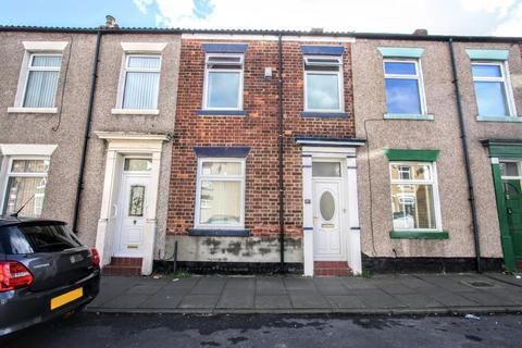 3 bedroom terraced house for sale - Westmoreland Street, Darlington