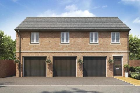 2 bedroom detached house for sale - Plot 34, STEVENSON at Winnington Village, Western Way, Northwich, NORTHWICH CW8