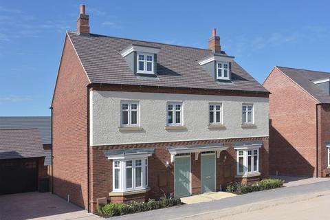 3 bedroom semi-detached house - Plot 33, KENNETT at Winnington Village, Western Way, Northwich, NORTHWICH CW8