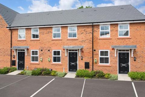 2 bedroom terraced house for sale - Plot 97, WINTON at Lightfoot Meadows, Lightfoot Lane, Preston, PRESTON PR4