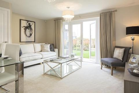 2 bedroom semi-detached house for sale - Carter Drive off Appleton Drive, Basingstoke, BASINGSTOKE