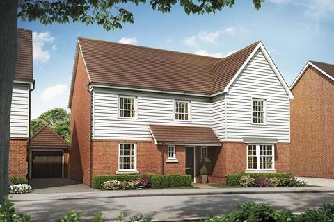 5 bedroom detached house for sale - Plot 118, Manning at Dickens Gate, Marden Road, Staplehurst, TONBRIDGE TN12