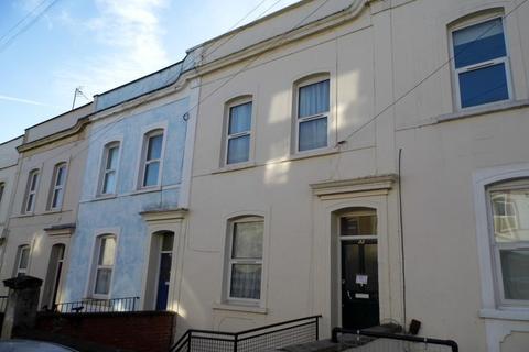 1 bedroom flat to rent - 1 bedroom Basement Flat in St Pauls