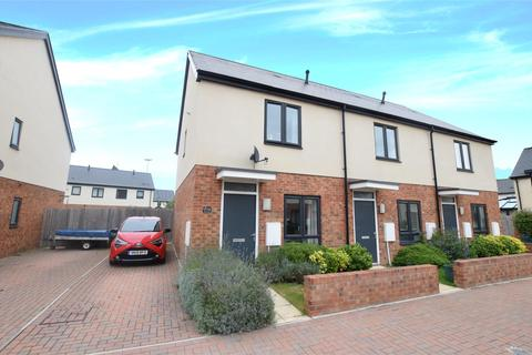 2 bedroom end of terrace house for sale - Gala Close, GL50 4DR
