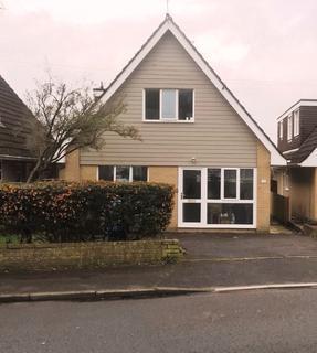 3 bedroom bungalow to rent - Allens Road, Upton, Poole