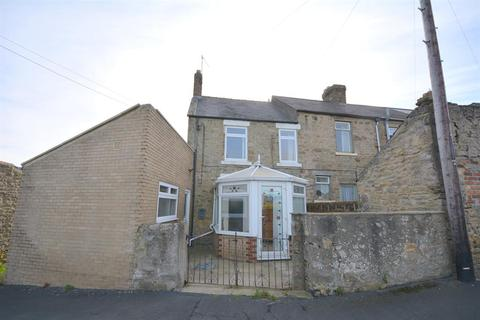 2 bedroom end of terrace house for sale - Prospect Terrace, Cockfield, DL13 5HA