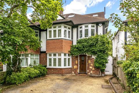 6 bedroom semi-detached house for sale - Riverdale Gardens, Twickenham, TW1