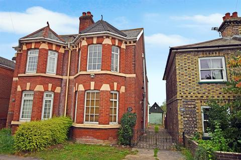 3 bedroom semi-detached house for sale - Priory Road, Southampton, SO17 2HS
