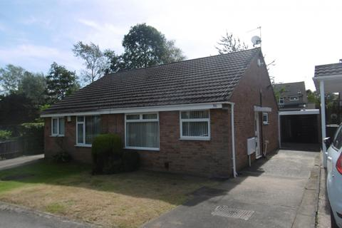 2 bedroom bungalow to rent - Chesham Drive, Bramcote, NG9 3FB