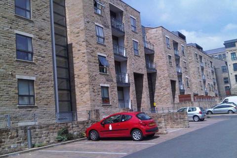 1 bedroom flat to rent - The Mill, Deakins Park