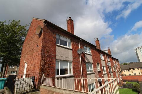 2 bedroom flat for sale - Colt Terrace, Coatbridge, North Lanarkshire, ML5 3HT