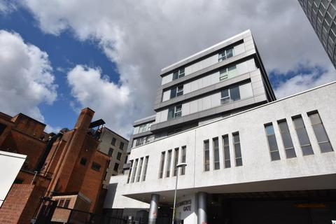 2 bedroom apartment to rent - St Martins Gate, City Centre, B2