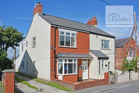 3 bedroom semi-detached house to rent - Village Road, Northop Hall CH7 6