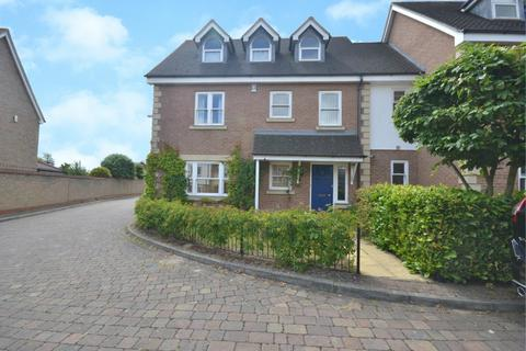 4 bedroom semi-detached house for sale - Whitehead Close, Writtle, Chelmsford, Essex, CM1