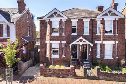 4 bedroom semi-detached house for sale - Stephens Road, Tunbridge Wells, Kent, TN4