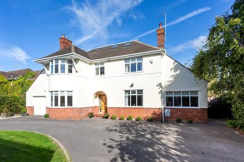 5 bedroom detached house for sale - Greenhills Road, Charlton Kings, Cheltenham, Gloucestershire, GL53