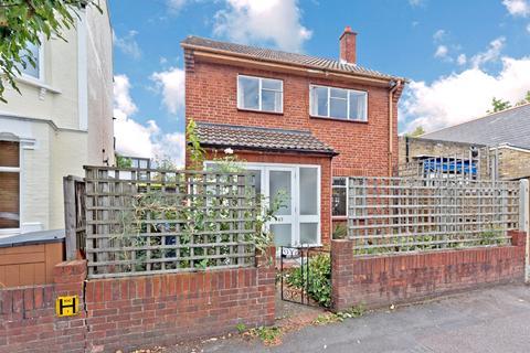 2 bedroom detached house for sale - Durnsford Avenue, Wimbledon Park
