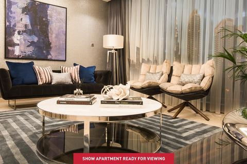 1 bedroom apartment - Business Bay, Dubai