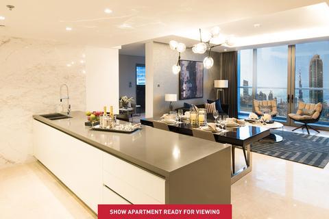 2 bedroom apartment - Business Bay, Dubai