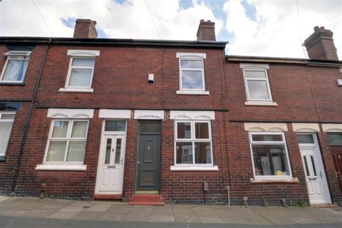2 bedroom terraced house to rent - Foley Street, Longton