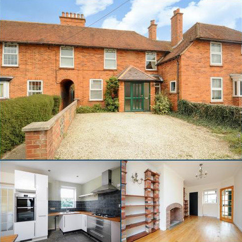 3 bedroom house to rent - Didcot, Oxfordshire, OX11