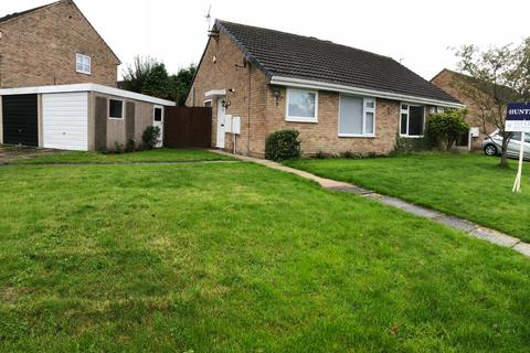 2 bedroom bungalow to rent - Heathbank Avenue, Irby, CH61 4XD