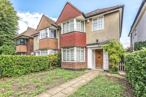 5 bedroom terraced house for sale - Leigham Court Road, Streatham